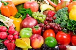 Vegetables & Fruit - Large New Study Links Vegetarian Diet to 32% Lower Risk of Heart Disease