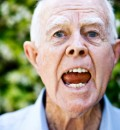 Alzheimer's Caregiving Tips for Dealing with Aggressive Behavior Issued by National Institute on Aging