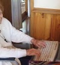 108-Year-Old Blogger