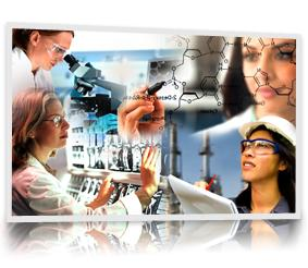 Women's History Month Honors Women's Contributions in Medicine, Science & Math (Image courtesy of HHS.gov)