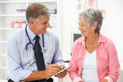 New Health Insurance Exchanges under Health Care Law Do Not Affect Medicare