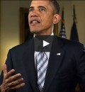 President Obama Delivers Father's Day Address Encouraging Responsible Fatherhood
