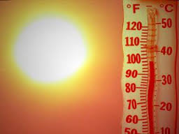 Protect Yourself from the Dangers of Extreme Heat