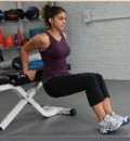 Study Finds 3 Best Exercises to Cut Upper Arm Flab & Strengthen Tricepts