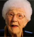 Meet Amazing and Inspiring Edith Kirkmeyer - Facebook's Oldest User at 105 Years Old!
